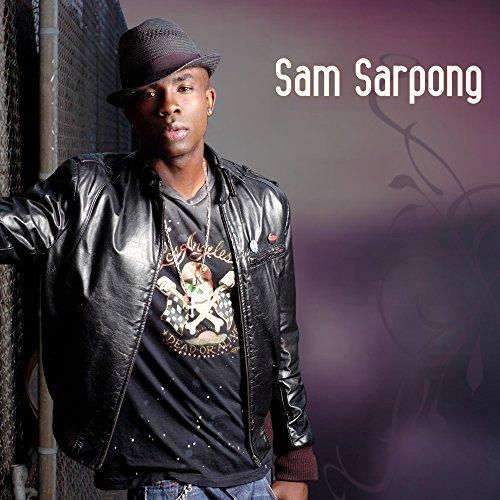 Sam Sarpong