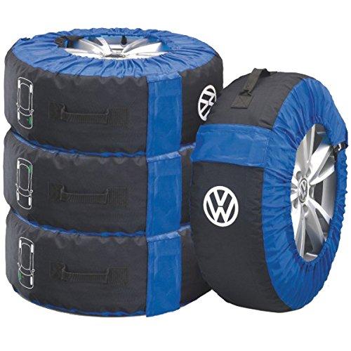 Reifentaschen Set 19-21 Zoll Volkswagen AG 000073900CENF
