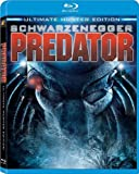 DVD : Predator (Ultimate Hunter Edition) [Blu-ray]