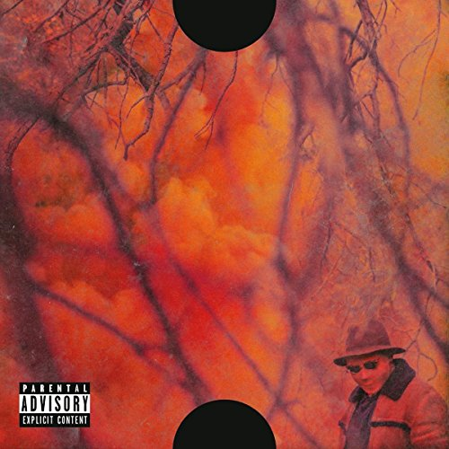 Blank Face LP (2016) (Album) by ScHoolboy Q