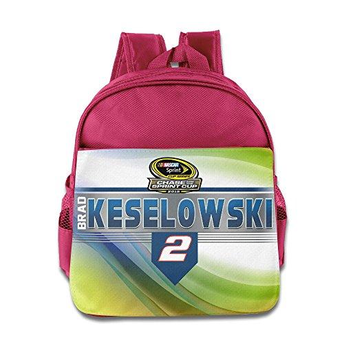 brad-keselowski-chase-for-sprint-children-backpack-pink-bag
