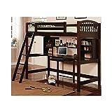 Coaster 460063-CO Furniture Piece, Capuccino Finish