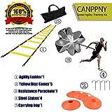 CANPPNY Speed Agility Training Image