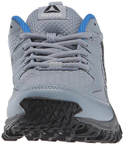 Ash Running Trail Men's Silver Ridgerider Black 2 Grey Asteroid 0 Shoe Reebok Blue Vital Pewter Dust PCgRwdfwq