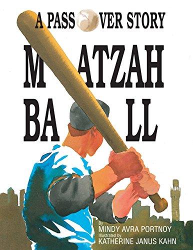 Matzah Ball: A Passover Story ()