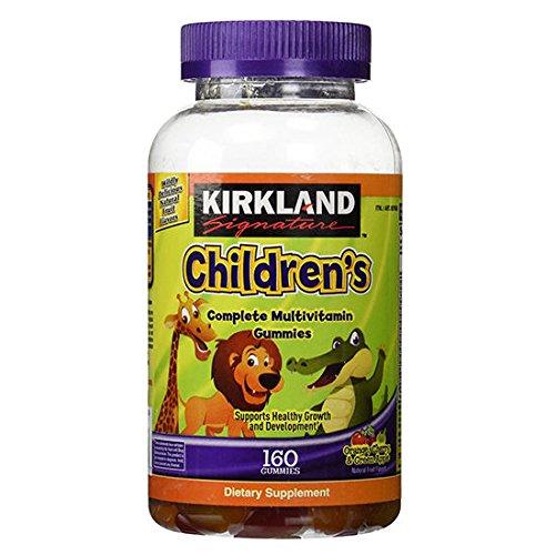 Kirkland Signature Childrens