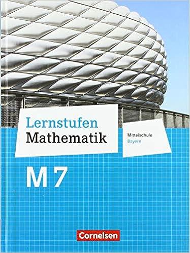 Lernstufen Mathematik M7