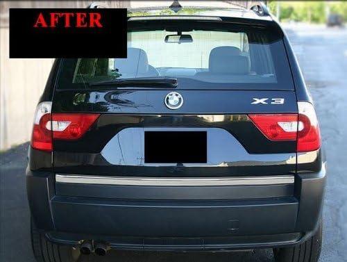 BMW X3 2004 2005 2006 2007 2008 2009 SUV Car Cover