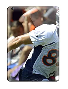 Defender Case With Nice Appearance (wes Welker Pictures ) For Ipad Air