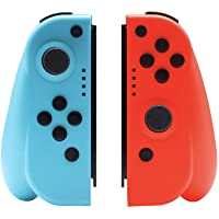 GoolRC Gamepad Compatible con Nintendo Switch Joy-con Controller