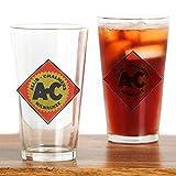 CafePress - Allis Chalmers Drinking Glass - Pint Glass, 16 oz. Drinking Glass