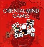 Oriental Mind Games Pack by Tim Dedopulos (2007-04-02)