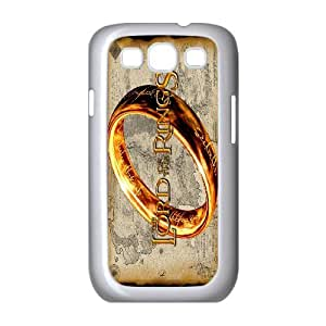 Unique Phone Case Design 10Popular Movie The Return of the King- For Samsung Galaxy S3