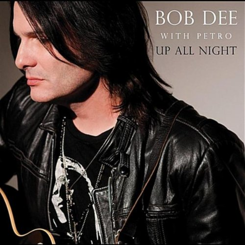 Up All Night (feat. Petro, Bri...