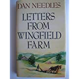 Letters from Wingfield Farm