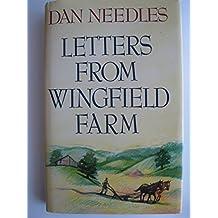 Letters from Wingfield Farm