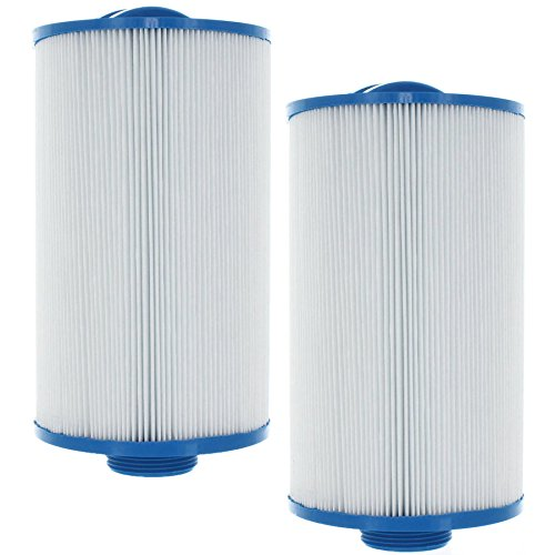 2 Guardian Pool Spa Filter Replaces PDM25P4 Dream Maker Gatsby SPA unicel 4CH-21 filbur FC-0136 ()
