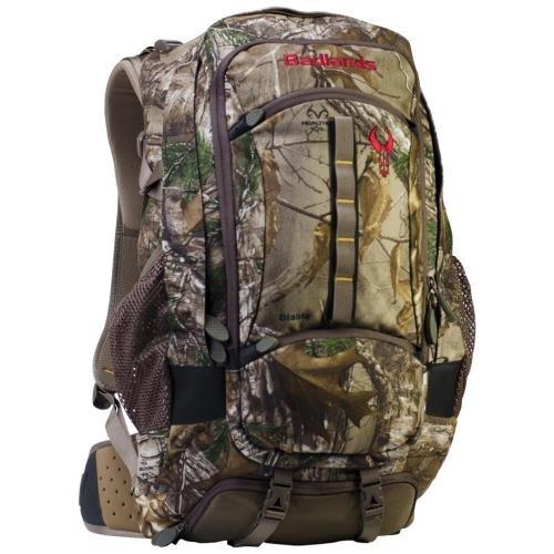 Badlands Camouflage Backpack Compatible Hydration