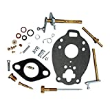 Carburetor Kit For Ford Holland Naa; Jubilee; 600 Series;