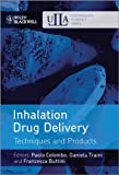Inhalation Drug Delivery, , 1118354125