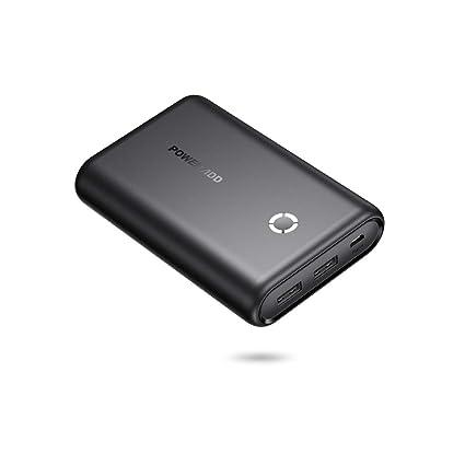 Amazon.com: POWERADD EnergyCell 15000 Cargador portátil ...