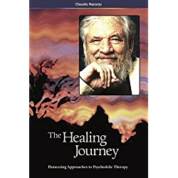 The Healing Journey: Pioneering Approaches to Psychedelic Therapy