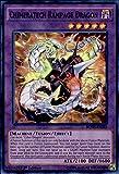 Yu-Gi-Oh! - Chimeratech Rampage Dragon (BOSH-EN093) - Breakers of Shadow - 1st Edition - Super Rare