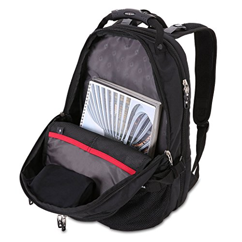 Swiss Gear 18'' Backpack With Tablet Pocket by Swiss Gear (Image #3)