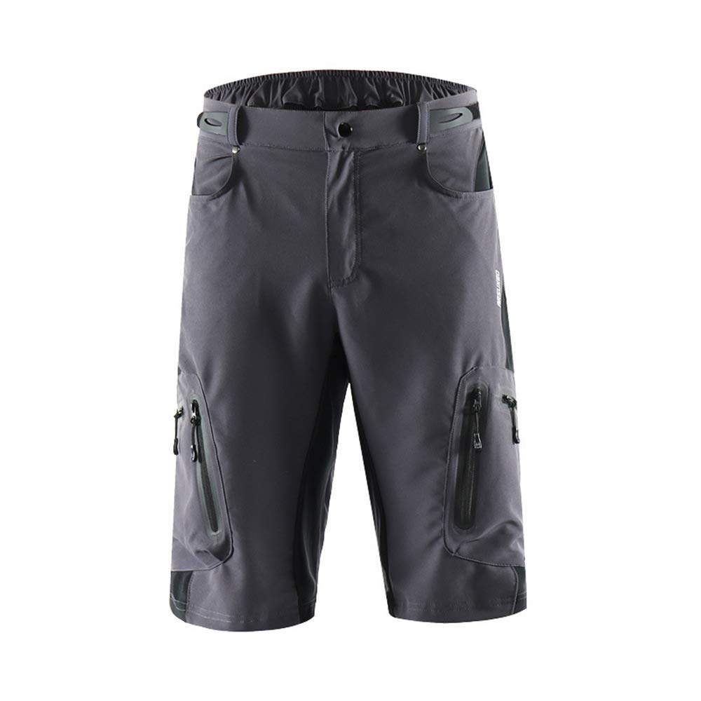 ARSUXEO MTB Cycling Shorts Men Downhill Outdoor Sports Clothing Run Kang Sports