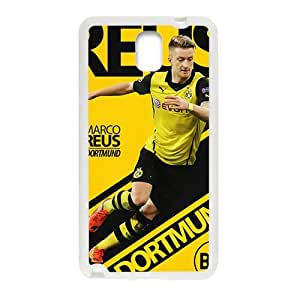 Personality customization Marco Reus Case for Samsung Galaxy note 3 At J-15 Cases