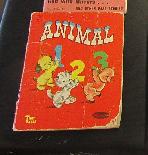Tiny Tales: Animal 1 2 3