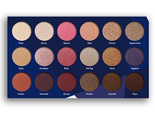 Buy pigmented eyeshadow