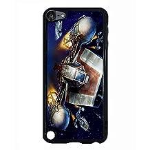 Ipod 5th Generation Case, MAKEUPCASES 1132 Type Star Wars Image Print Fashion Design Hard Back Case For Ipod 5th Generation