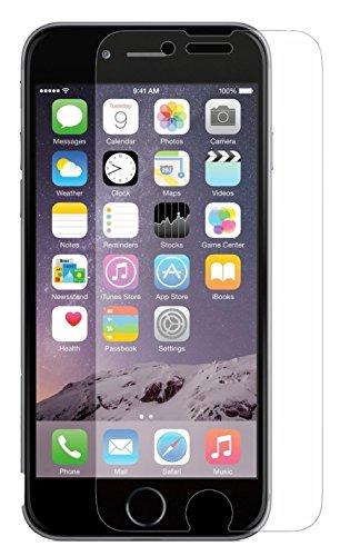 Apple iPhone se, film protecteur d'écran, IVSO Crystal HD pour Apple iPhone se Film protecteur d'écran transparent résistant aux rayures Lot de 3pour téléphone Apple iPhone se