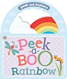 img - for Peek-a-Boo Rainbow (Little Learners) book / textbook / text book