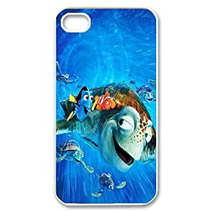 [StephenRomo] For Iphone 4 4S-Finding Nemo Pattern PHONE CASE 6