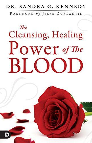 [E.B.O.O.K] The Cleansing, Healing Power of the Blood<br />P.D.F