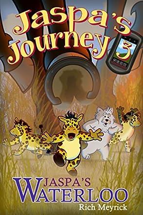 Jaspa's Journey 3