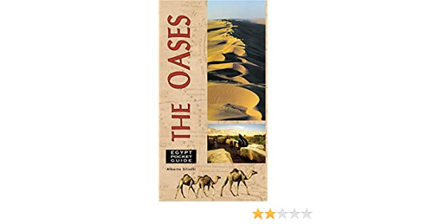 The Oases Egypt Pocket Guide
