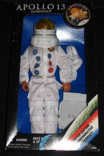 Apollo 13 Limited Edition Commemorative Astronaut (Gi Joe Buzz Aldrin)