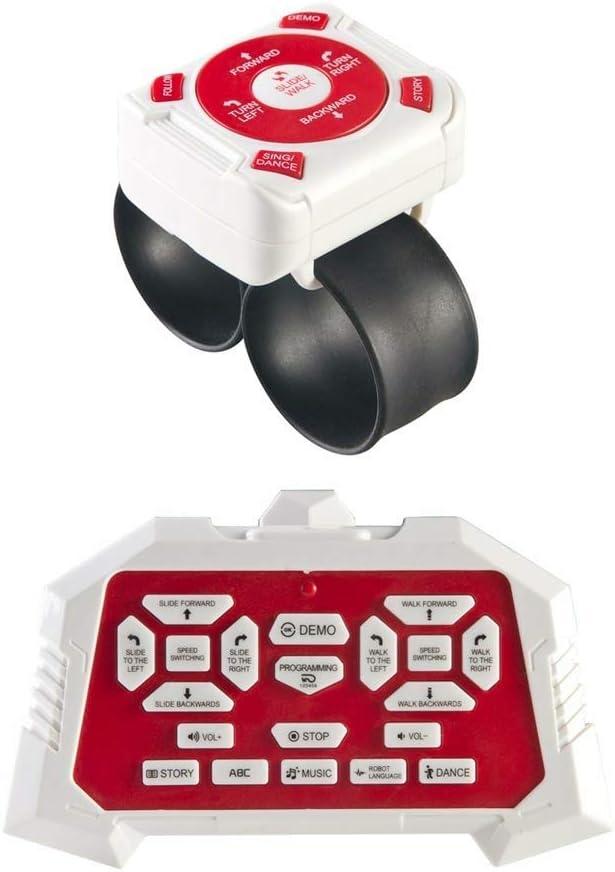 Wesxm Interacción Inteligente Control Remoto Robot Gesto/Reloj ...