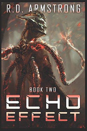 Cyborg Effect - Symphony of Descension: Echo Effect book 2