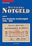 Deutsches Notgeld, Band 3.
