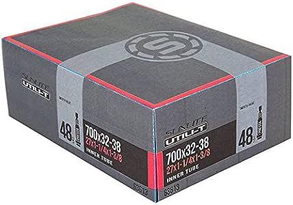 Sunlite Thorn Resistant Presta Valve Tubes 700X25-28 27X1-1//8X1-1//4 - Pv