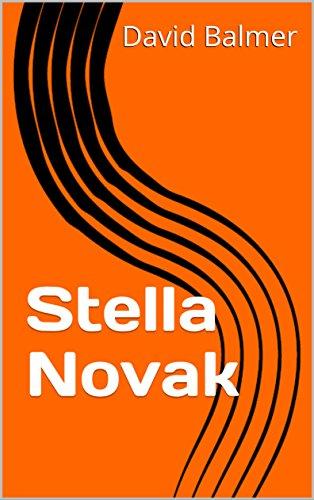 Stella Novak