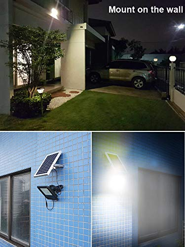 Buy rated outdoor solar lights