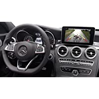 Automotive Integrated Electronics AIE-MERCAMK-M7 Rear Camera Integration Kit for (2017) Mercedes E/S Class with LCD Screen Based Radio W/Camera and Module