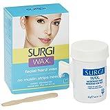 Surgi-Wax Hair Remover for Face 28g/1oz