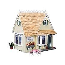 Greenleaf 8021 Storybook Cottage Doll House Kit