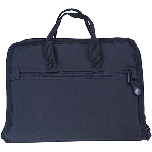 Notions Bag 20x12-Black by Bluefig
